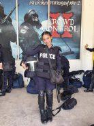 ตำรวจปราบปรามหญิง