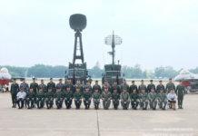 รวม 20 เรื่อง กองทัพอากาศไทย