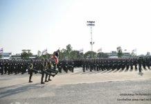 ความรู้ทั่วไปของ กองทัพไทย